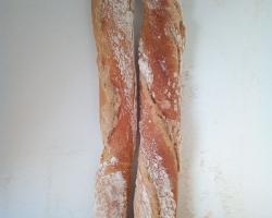 Baguette torchon